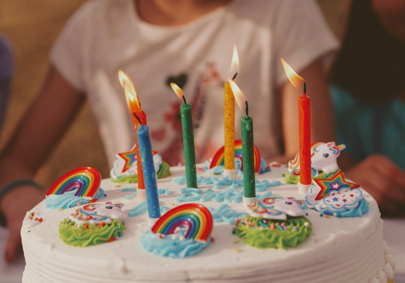 5 Simple Ways to Celebrate Your Child's Birthday during Lock-down