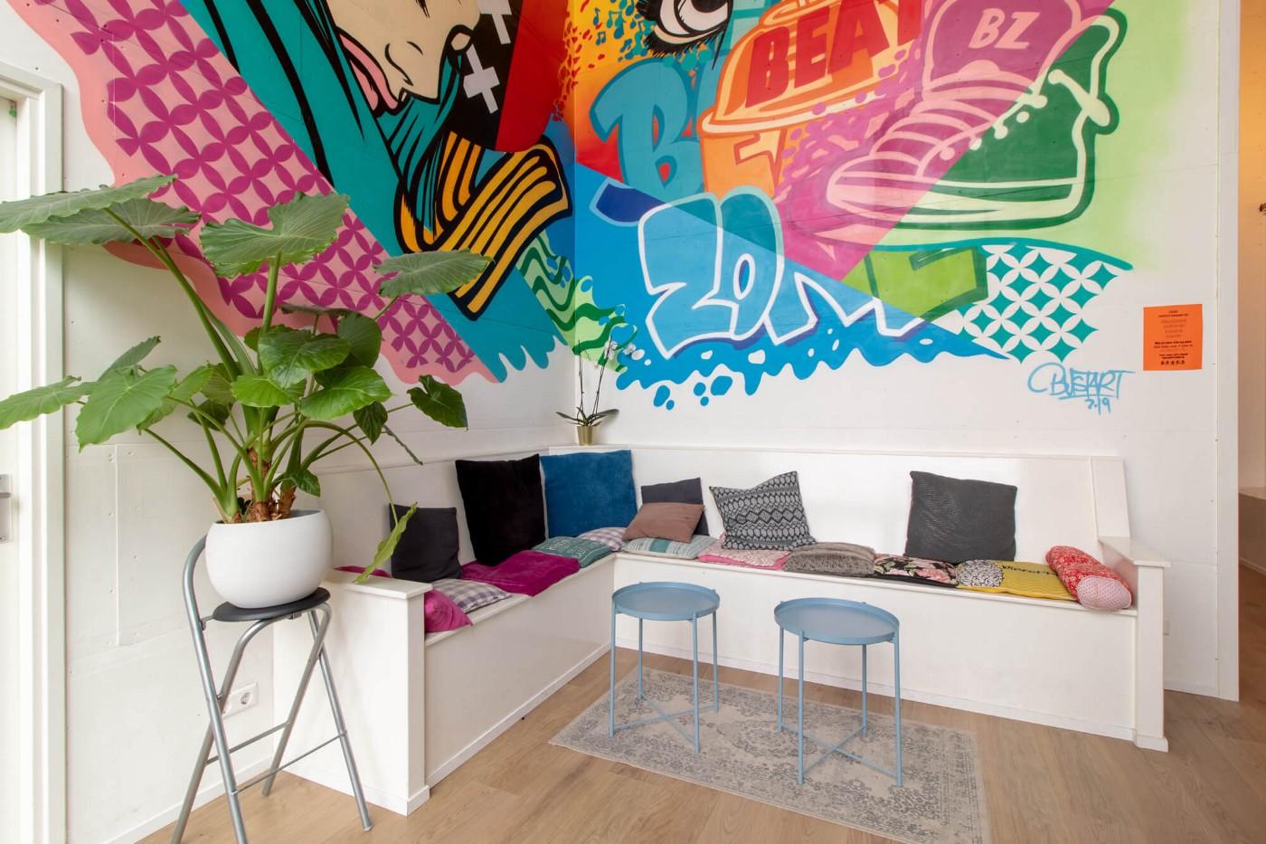BeatZone: Your all-around studio in Nieuw-West.