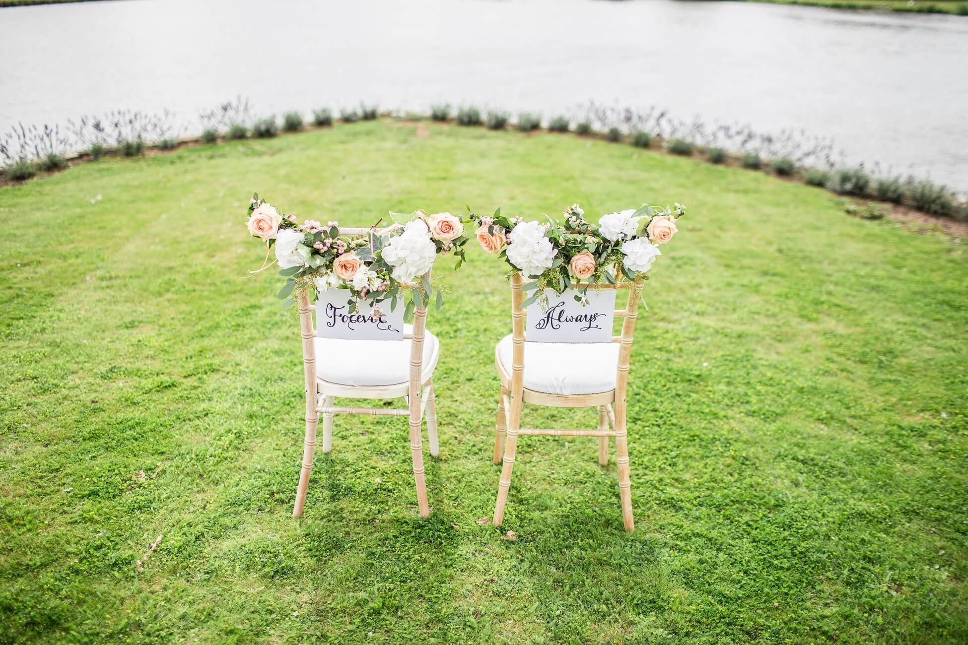 8 Things To Plan For Any Wedding