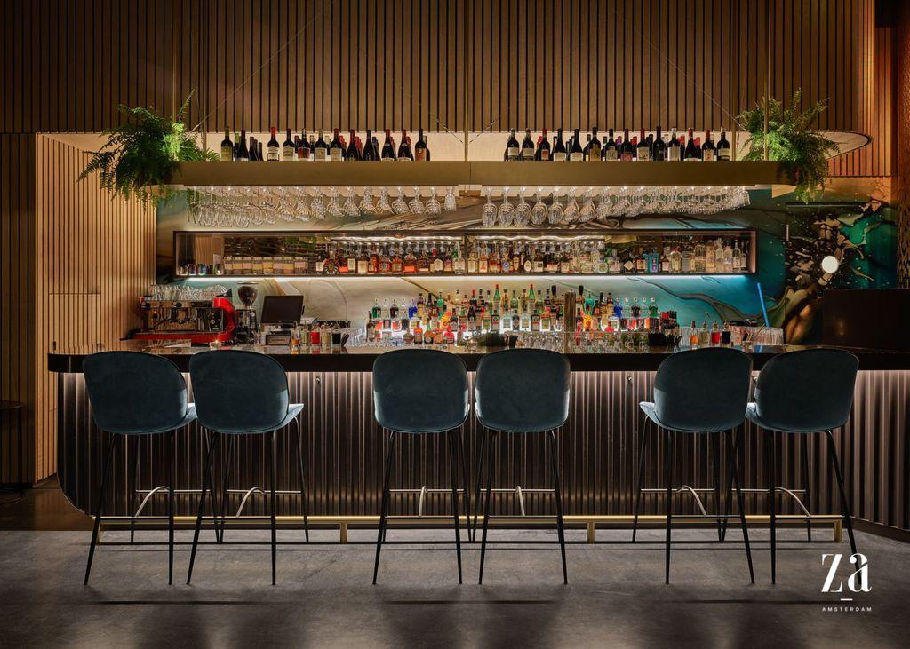 The Cocktailbar