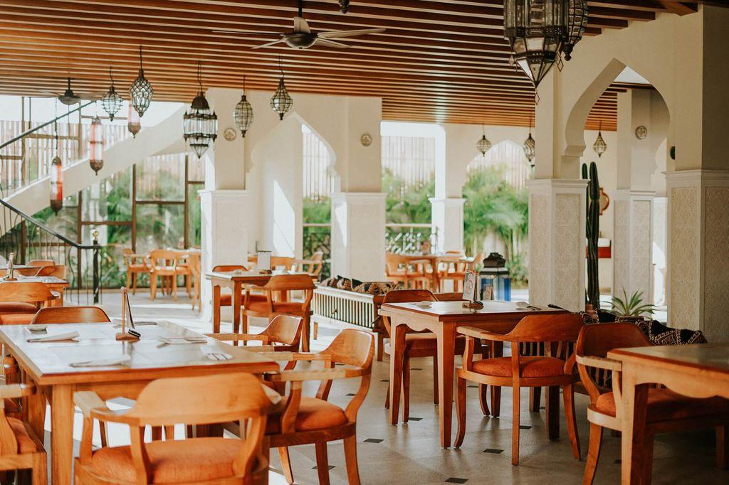 Abunawas dining