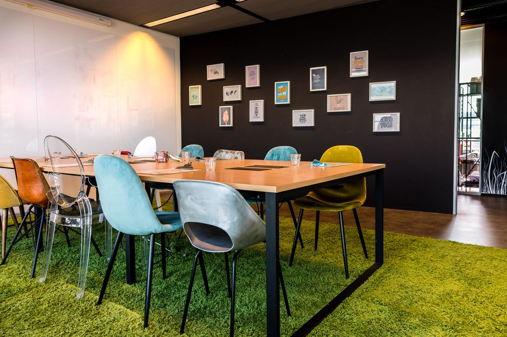 Meeting room 'BoLo Boost'