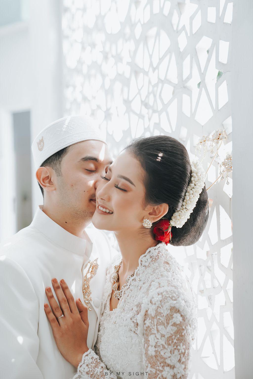 Wedding of Rama & Vika
