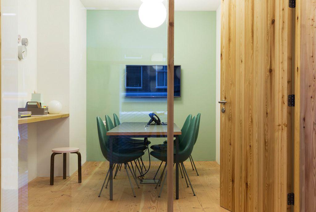 Meetingroom 1