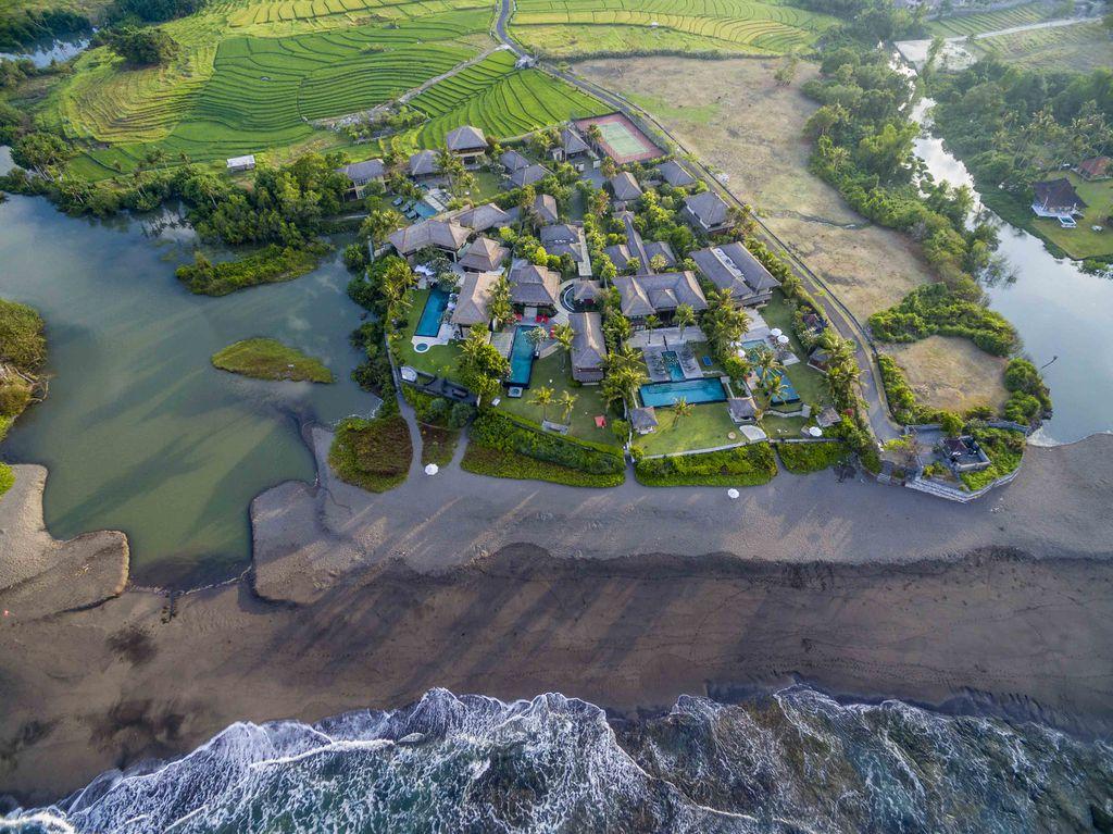 Pantai Lima Estate overview