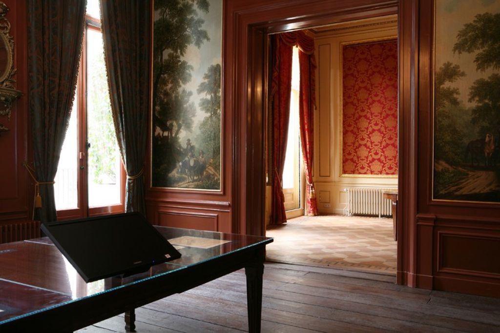 Andriessen room