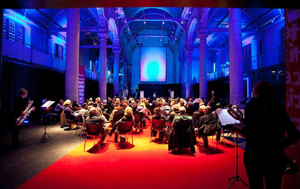 Middenschip - Concerten