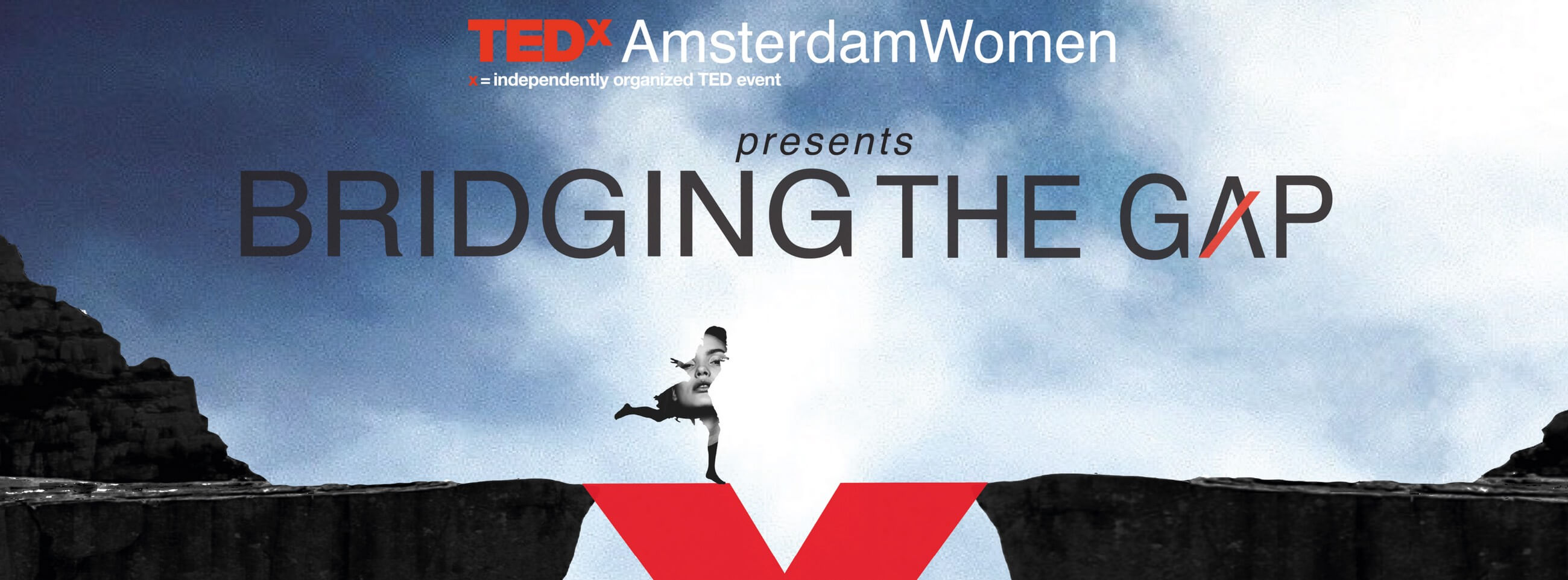Venopi is a Finalist for the TEDxAmsterdamWomen Start Up Award!