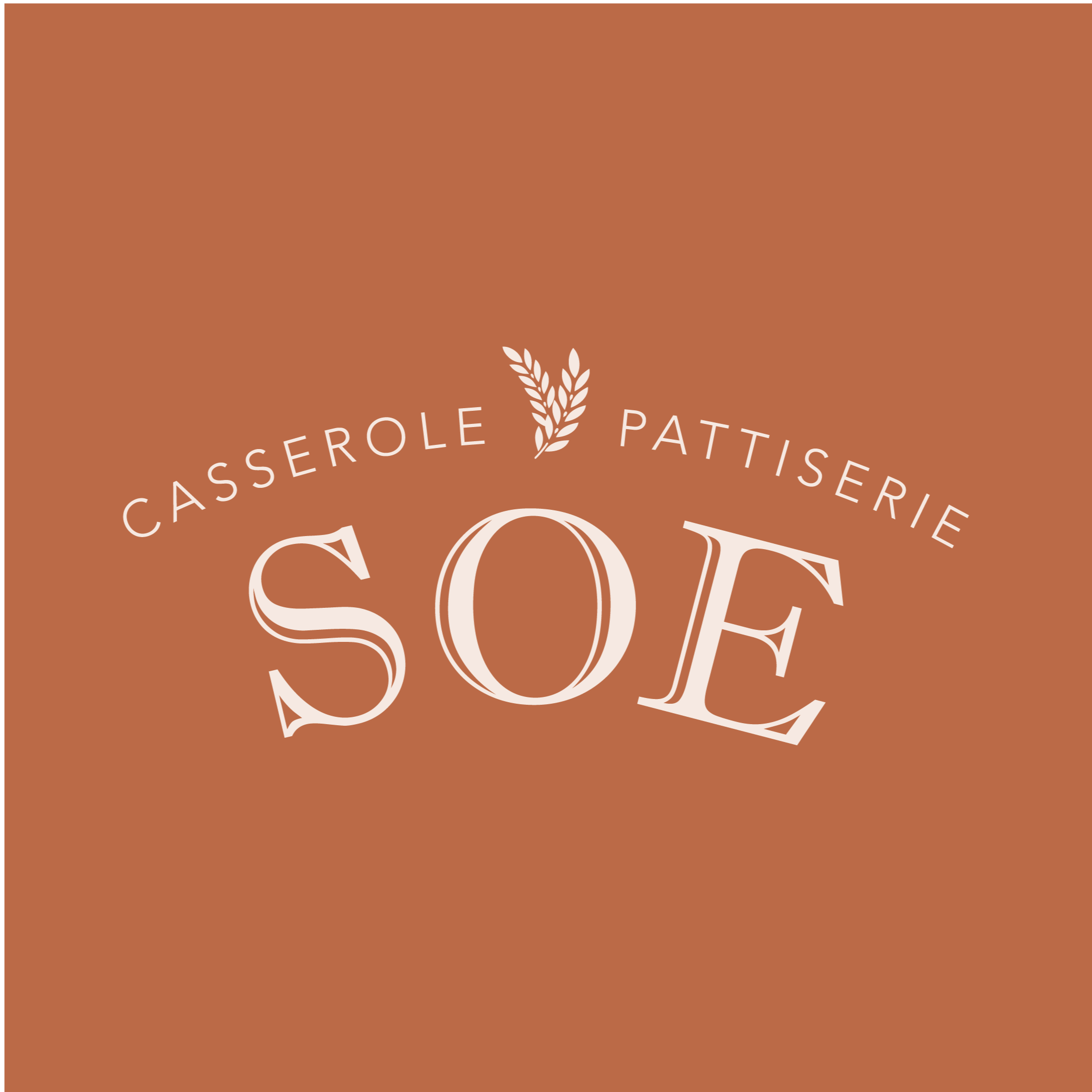 Soe's Casserole and Patisserie
