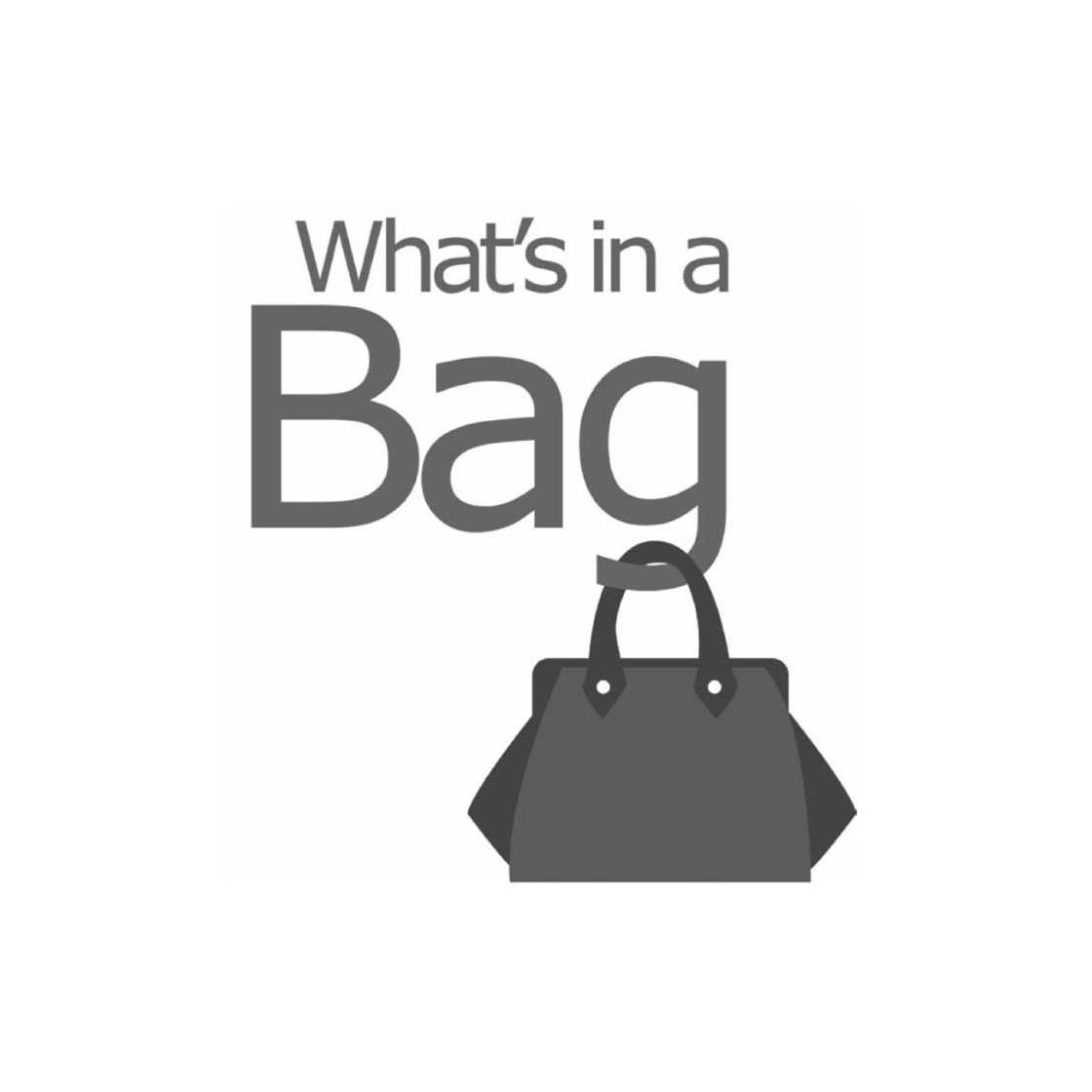 What's in a Bag